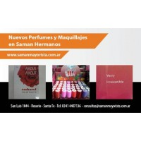 Perfumes y Maquillajes